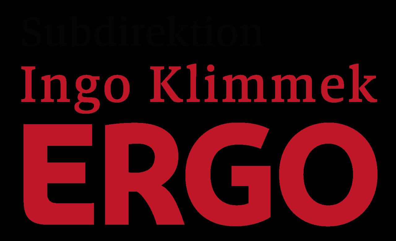 Ergo Klimmek