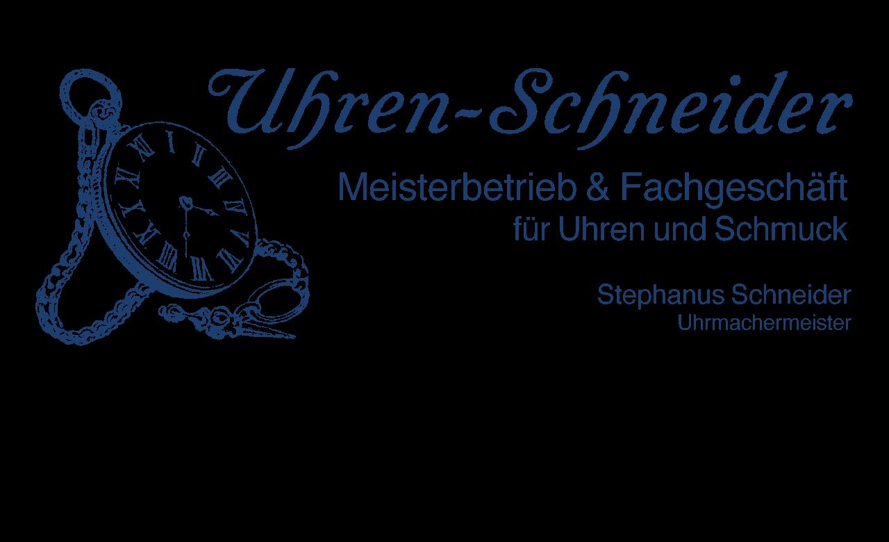 Uhren - Schneider